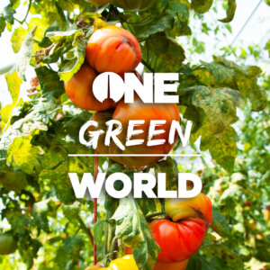 One Green World